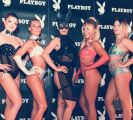 Angiolina Re-Sea Dance - Playboy Party - 27.07.