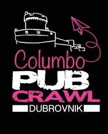 Columbo Pub Crawl Dubrovnik