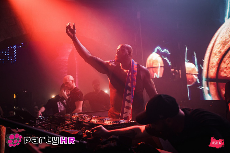 Caffe bar & Night bar 'Lilac' - Subota - 20.01.