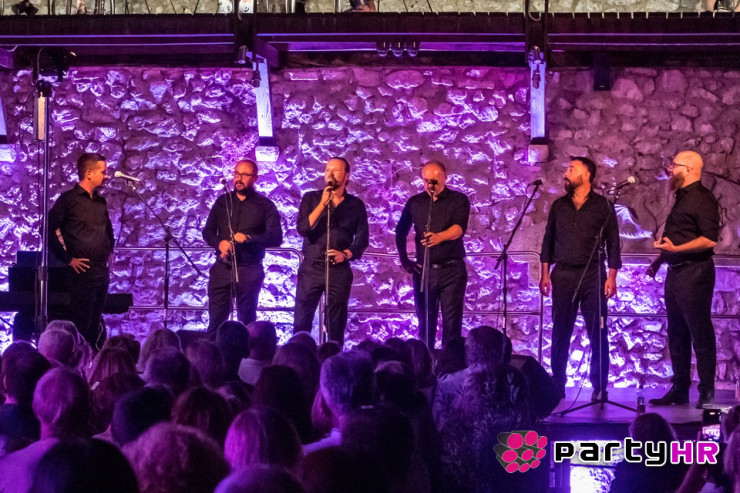 Caffe bar & Night bar 'Lilac' - Subota - 13.07.
